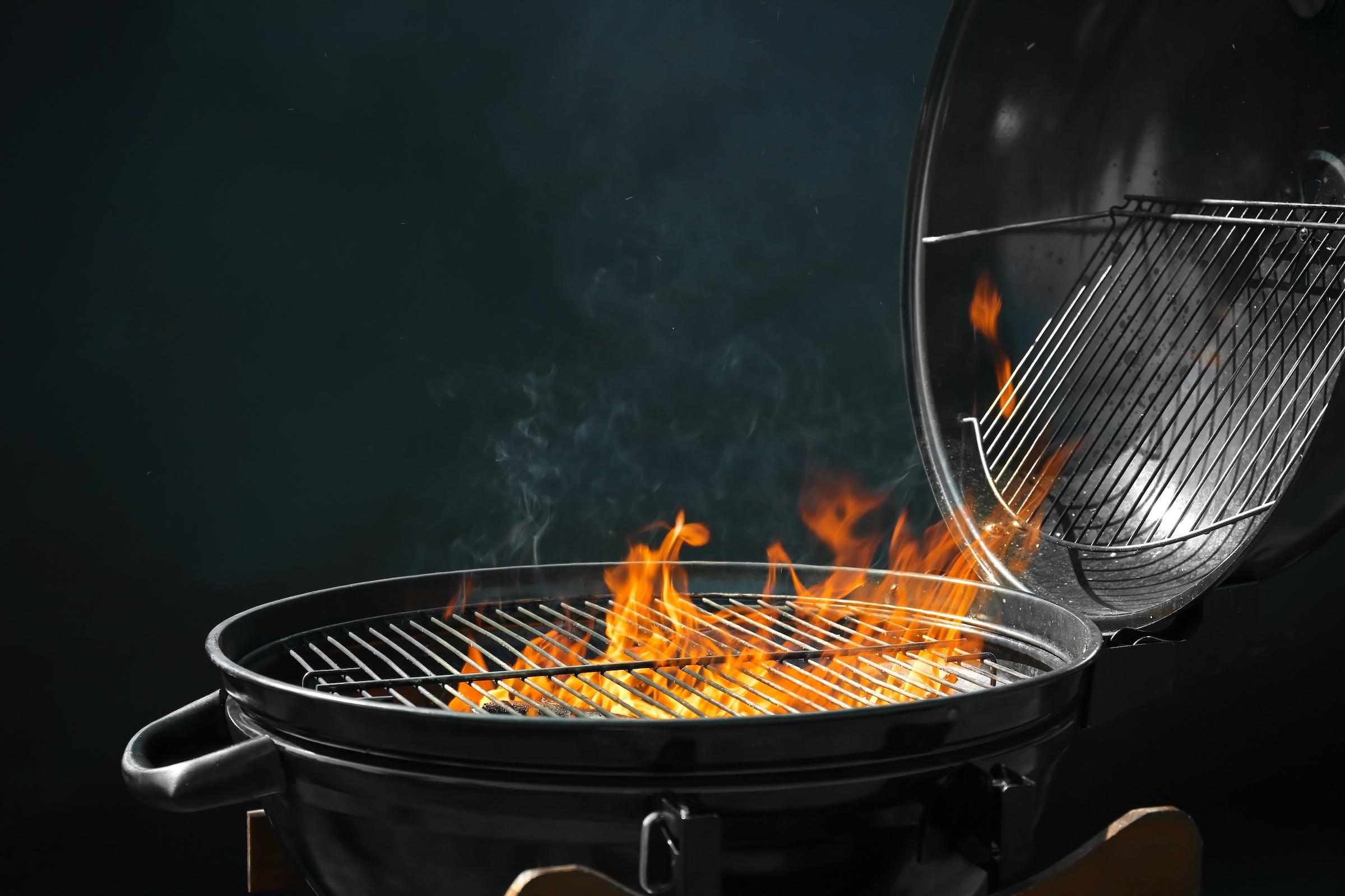 Välj rätt grill